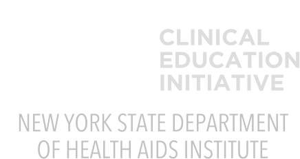 Clinical Education Initiative