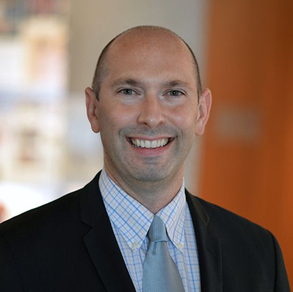 Andrew Sikora, MD, PhD