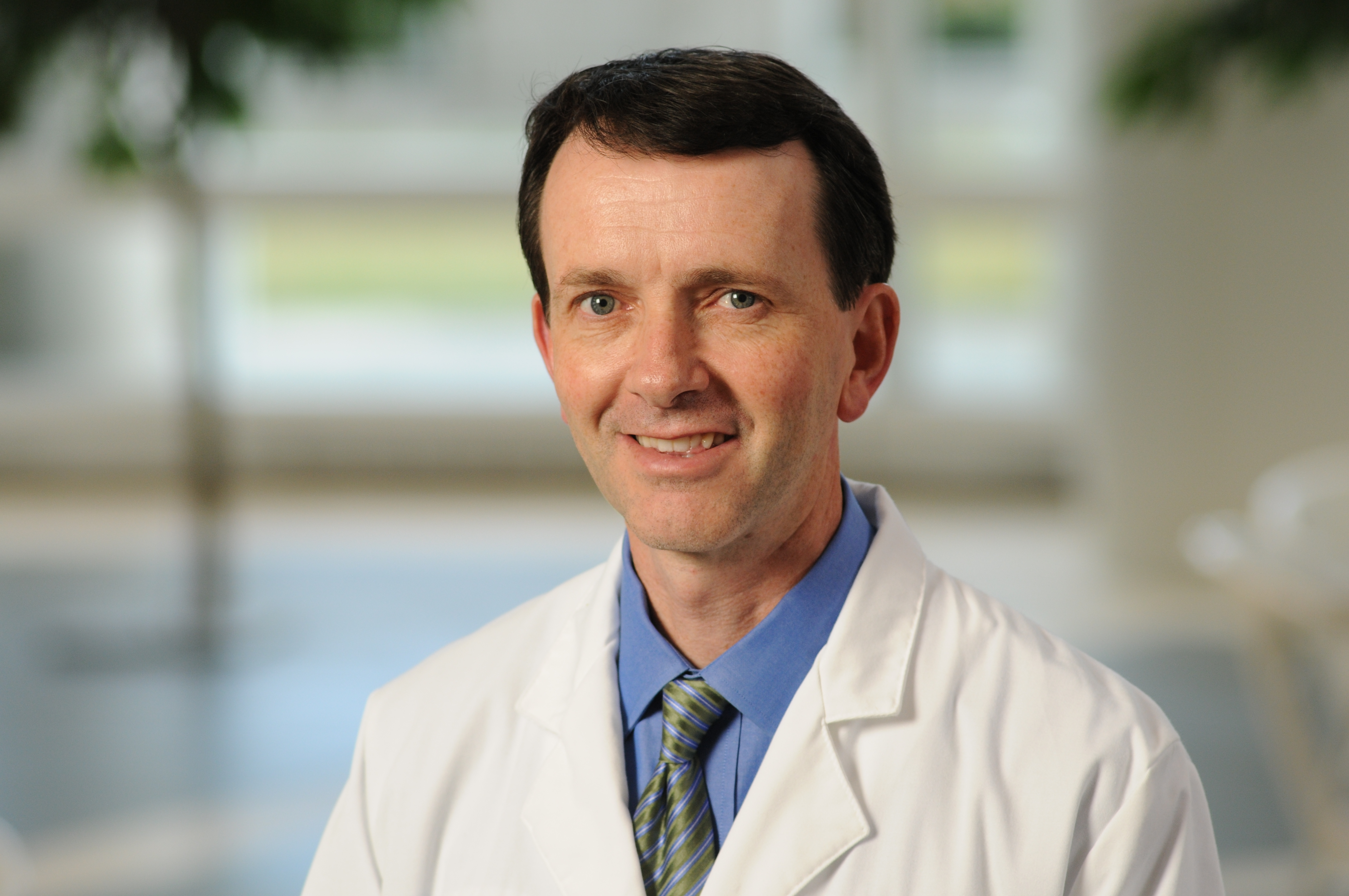 Andrew Muir, MD