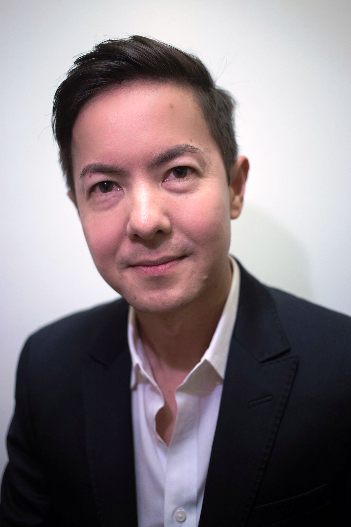 Christopher Nguyen, PharmD, AAHIVP
