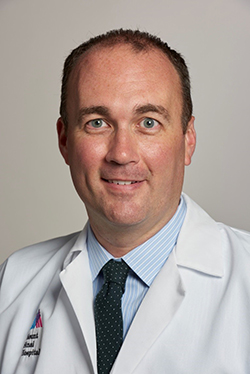 Daniel Egan, MD, FACEP