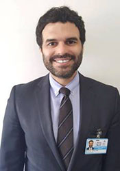 Antonio Urbina, MD